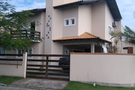 Casa ampla e aconchegante em Itaguaçu.