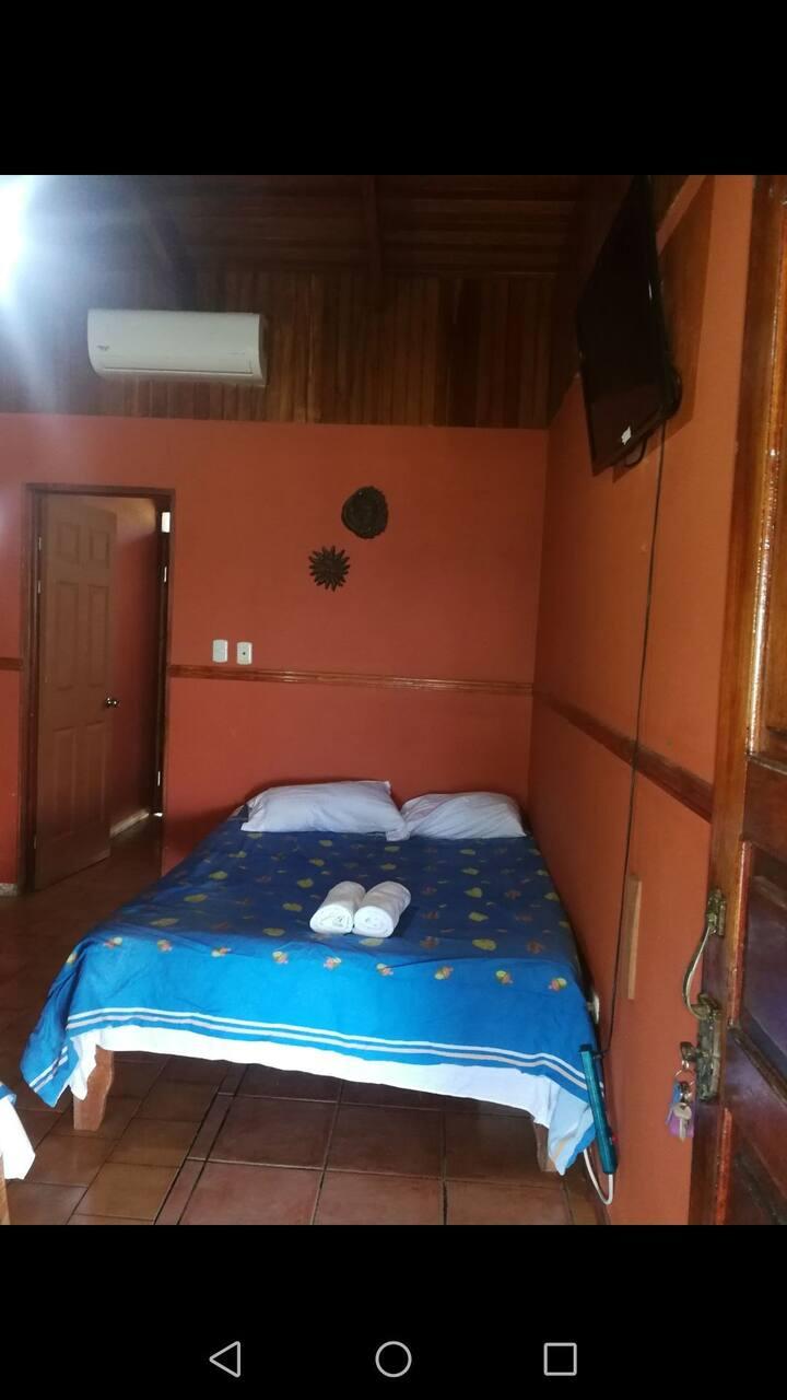 Cabinas Linda Vista, Montezuma 2