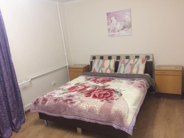 Apartament Renovat/ Comfy&Clean Flat City Centre