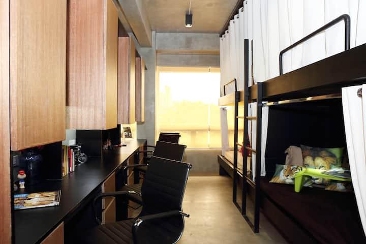 DORMUS -  Boutique Student Dormitory
