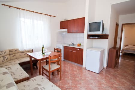 Beautiful apartments near Dubrovnik