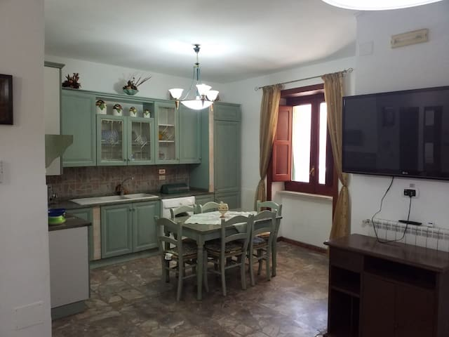 Apartment fully furnished of 80 m2