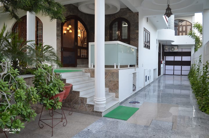 Oasis House Ground Floor *Sanitized*