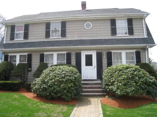 Beautiful home in Boston suburb - Belmont - Maison