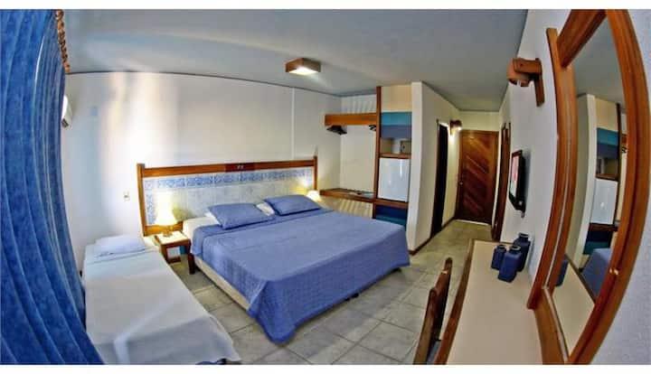 Opaba Praia Hotel - Standard