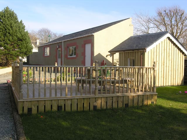 Druimard Wee house - Portree - Service appartement