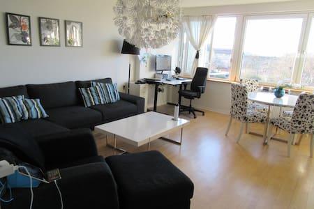 Cozy Apartment Neer Copenhagen. - Rødovre