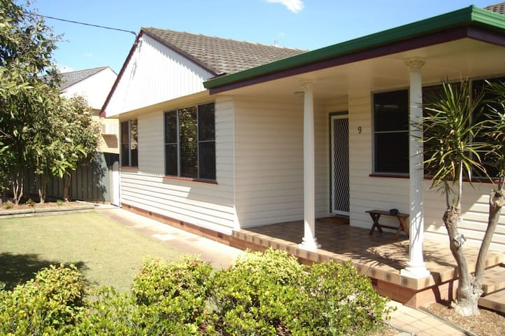 Lovely cosy 3 bedroom house