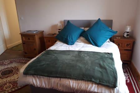 Double Room - La Cour B+B