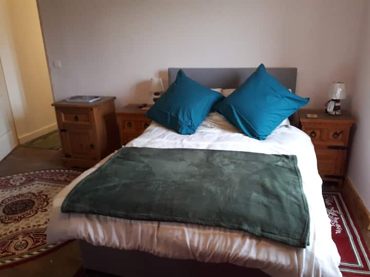 Double Room - La Cour B+B