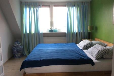 Schönes Zimmer in Emden Haarsweg - Emden