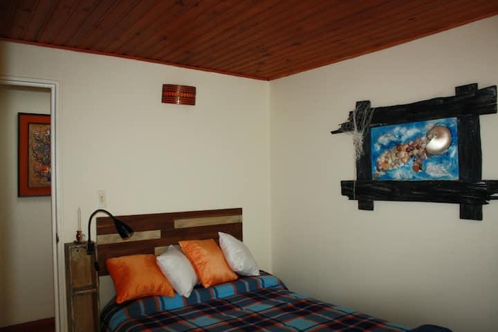 M. Mini-Apartaestudio /Cozy Mini-Apartment (mar)