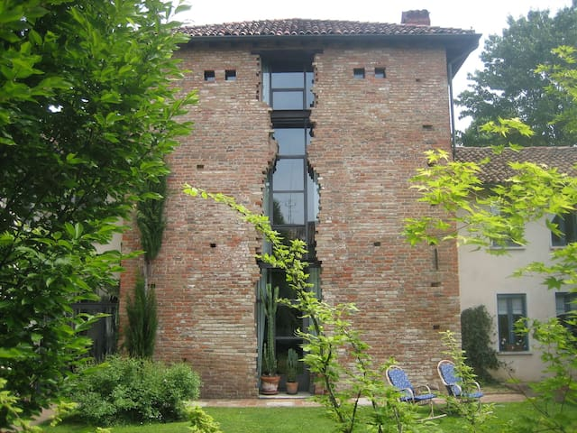 Bed and breakfast - The alle cinque - Pavia - Bed & Breakfast