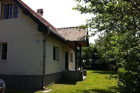 Lovely house Bita - Transylvania    - Bita