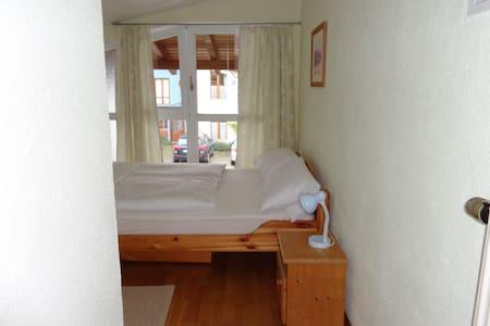 Kleine ruhige Wohnung in Messenähe - Freiburg im Breisgau
