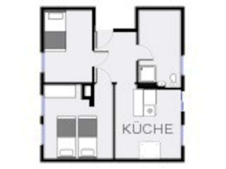 stadtgrenze frankfurt sch nerwohnen wohnungen zur miete in neu isenburg hessen deutschland. Black Bedroom Furniture Sets. Home Design Ideas