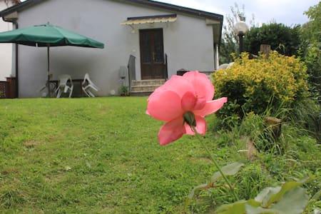 Casa Vacanze Da Fabio - Molazzana - Appartement
