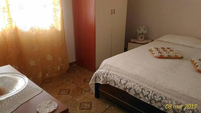 Appartamento ad uso turistico: Casa Uncinetto - Marina di Camerota - Appartement