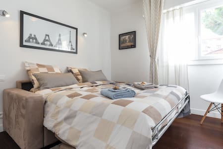 Room B&B friendly & comfortable - Cannes - Apartment
