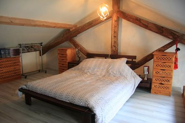 Apartment Cheval (sleeps 2-5)