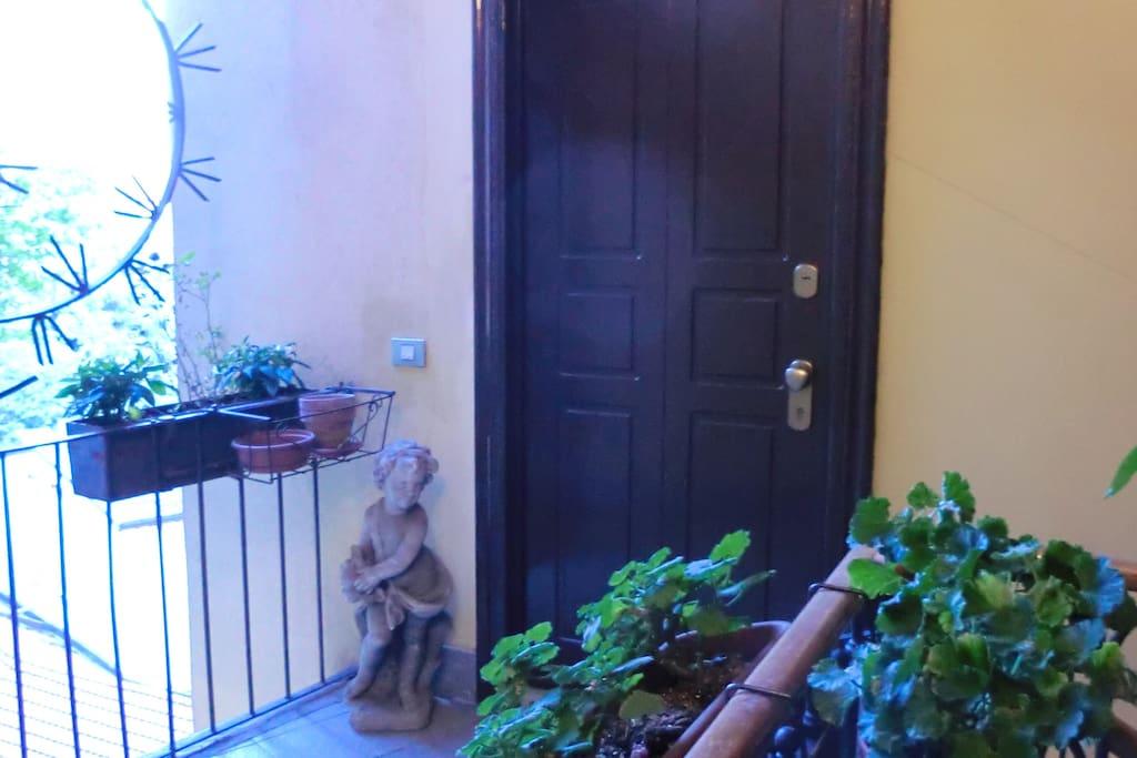 Studio fronte terme porta romana flats for rent in milan - Terme porta romana ...