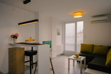 The Best Guest Apartment