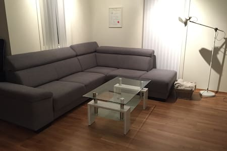 Beautiful modern apartment with a perfect location - Os - 公寓