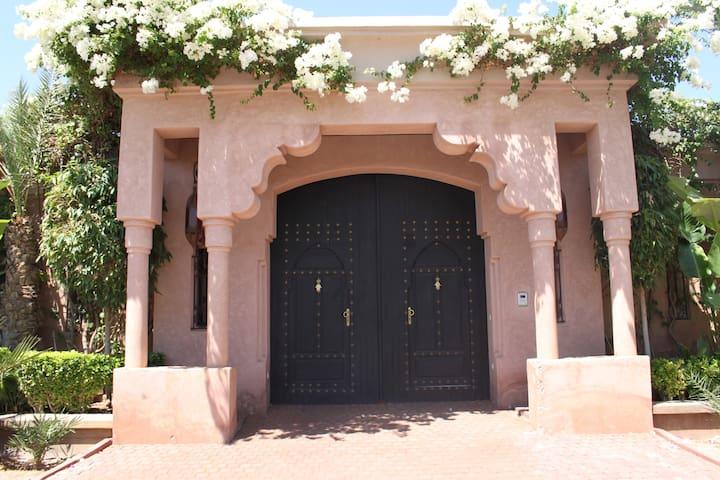 Boutique Villa AmirAmani - Marrakesh - Villa