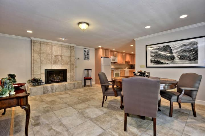 Going through a Separation?Furnished Corporate Apt