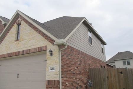 Beautiful 4 Bed Home - Water park - House