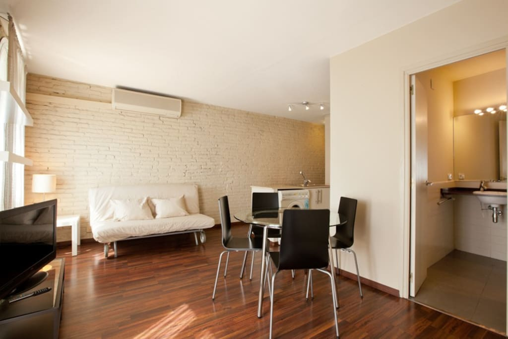 SAGRADA FAMILIA Design Apartment Apartments For Rent In