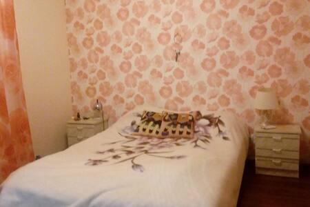 В гостях у мамы - Kabardinka - Casa