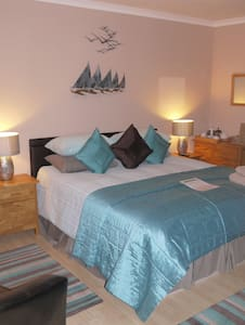 Jannel Bed & Breakfast - Stornoway