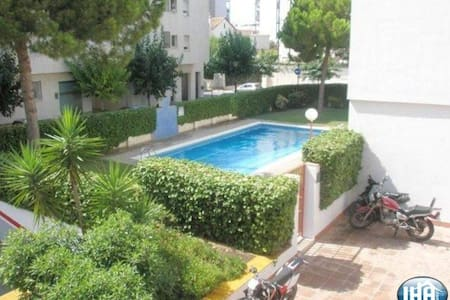 SITGES APARTMENT CENTER, POOL,WIFI