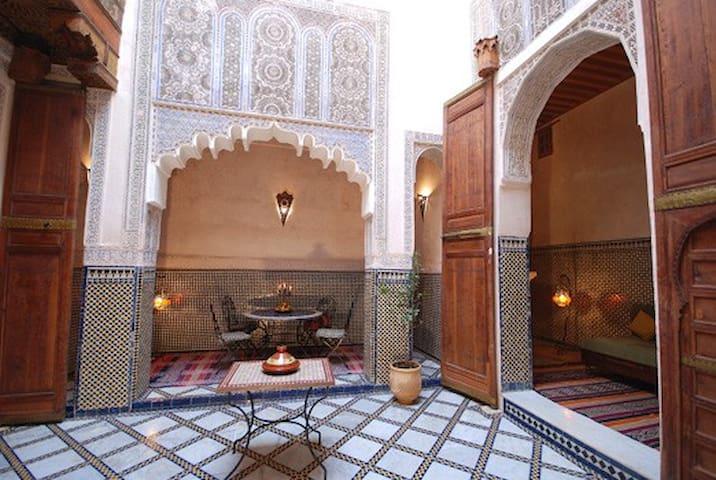Dar Benares - Fes - Rumah