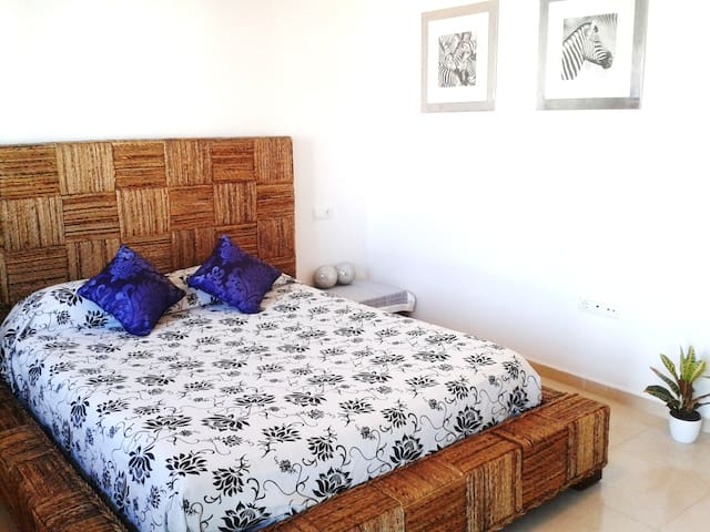 TANIA´S HOUSE, for two, 3 days 100€ - Cordoba - Appartement