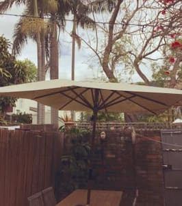 House share near Central Park - Chippendale(齊本德爾)