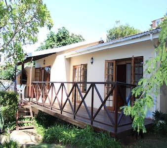 Zinkwazi Beach - 98 Nkwazi Drive - Nkwazi - Rumah