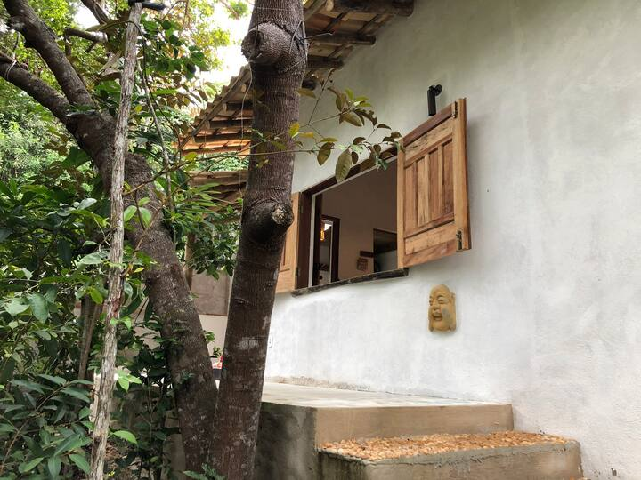 Buda's Chalet