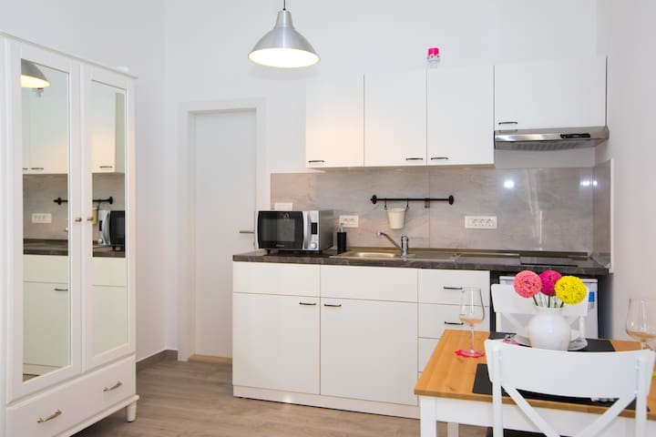 Apartment Lorka