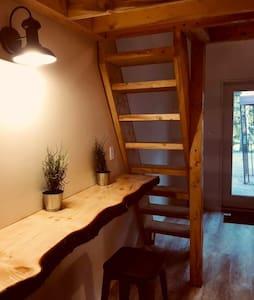 Chic Tiny Loft #2