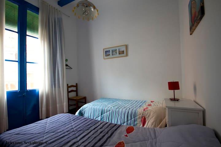 El Faro, habitacion privada 2
