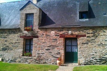 Pretty gîte in Southern Brittany - Allaire