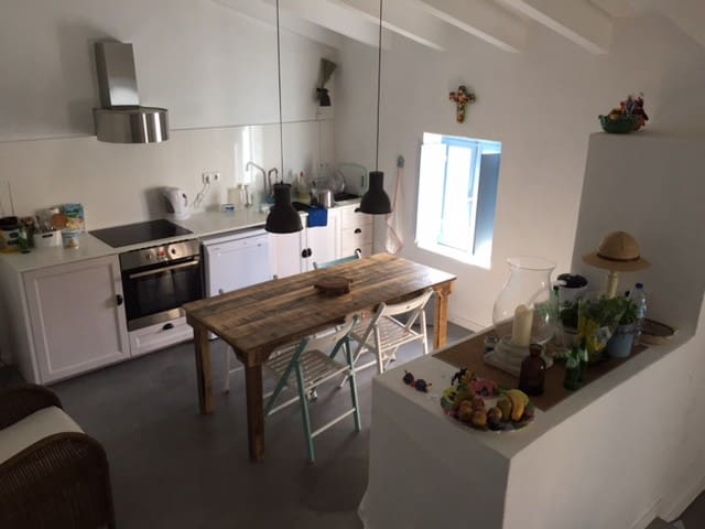 Wild Algarve-Sagres - Vila do Bispo - Haus