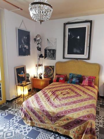 Jolie chambre Ajaccio , Villa Cécile