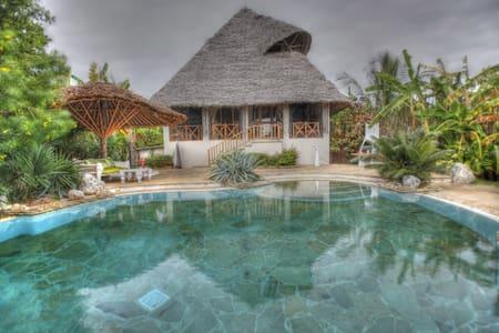 Private Villa I - Msambweni
