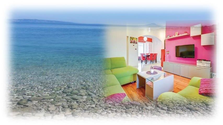 Apartment Lennida Kavran-Istra