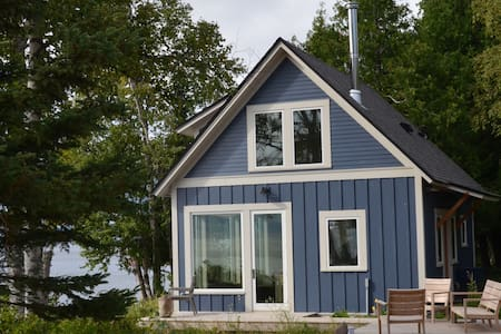 Cottage Caim: Romantic Sanctuary on Superior - Lutsen - Hytte