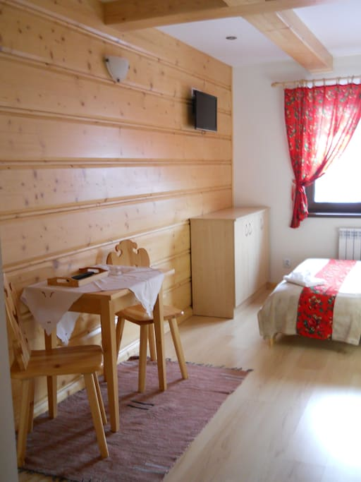 Pokój nr 3