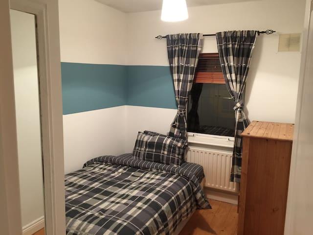 Single Tranquil Room - Dublin - House